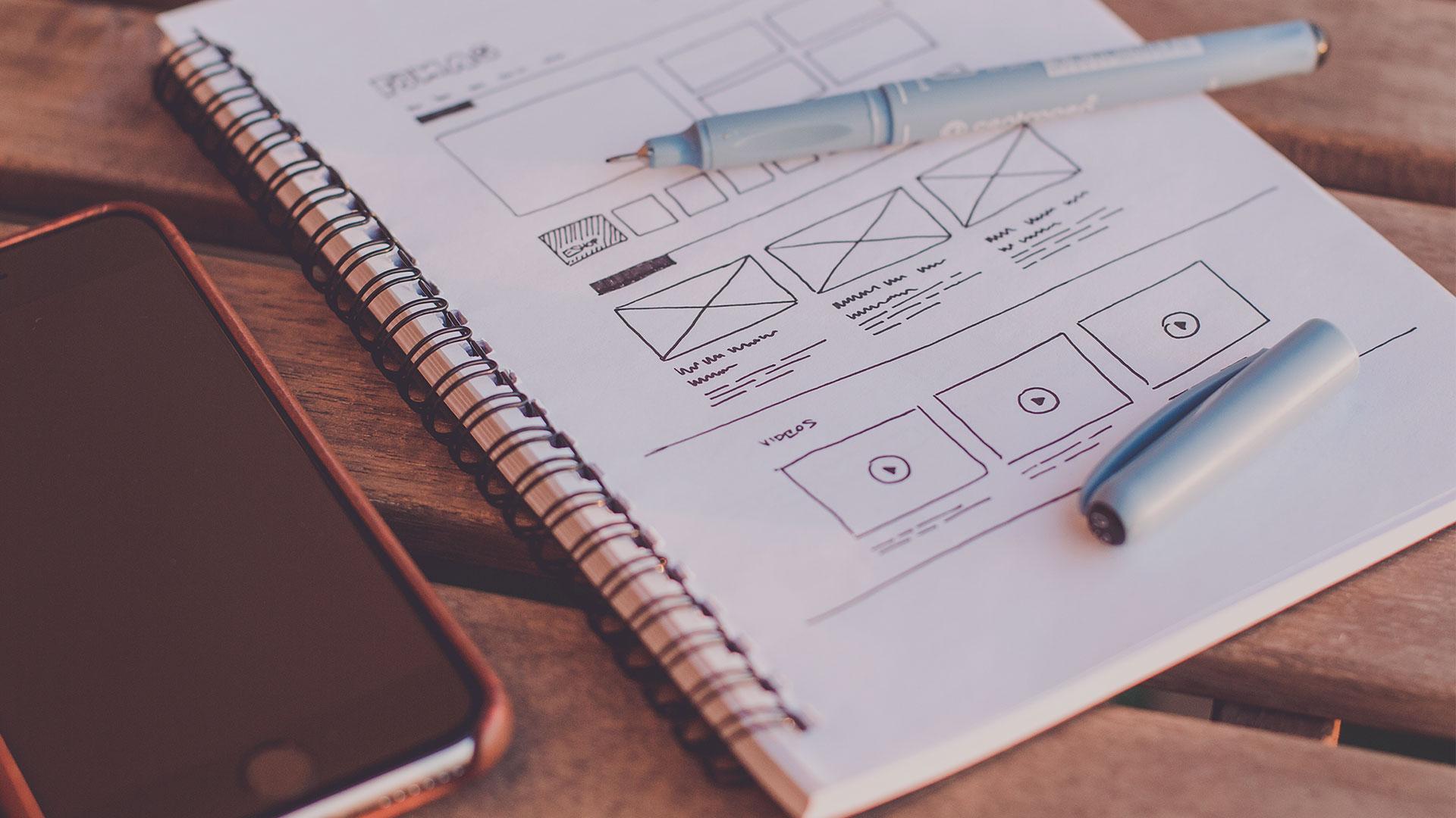Agência Polvo - Design, Marketing e Websites